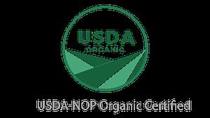 USDA-NOP Certified_